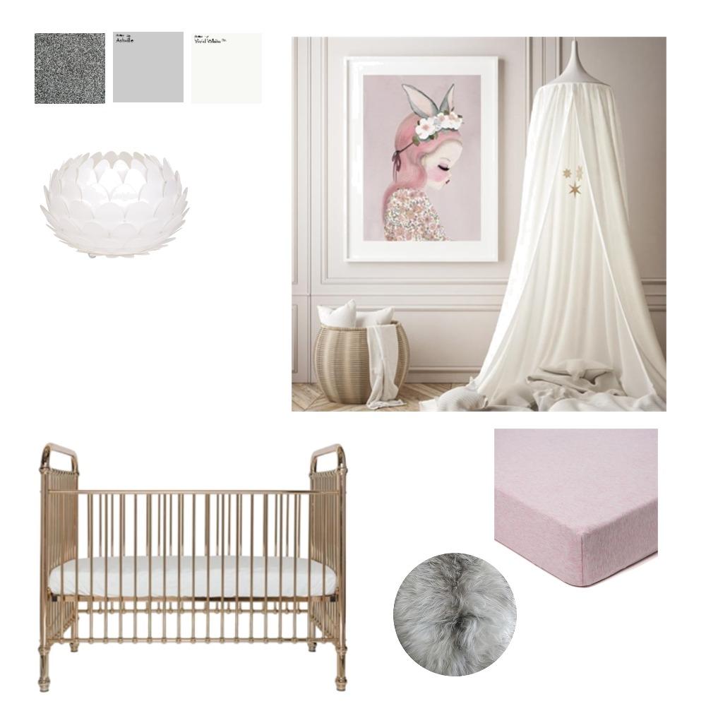Nursery Manutahi Mood Board by denanabonana on Style Sourcebook