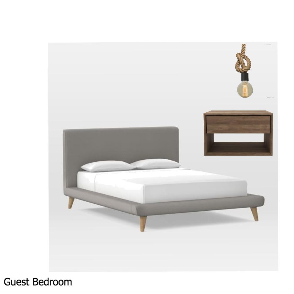 Guest Bedroom #1 Mood Board by monikalynn on Style Sourcebook