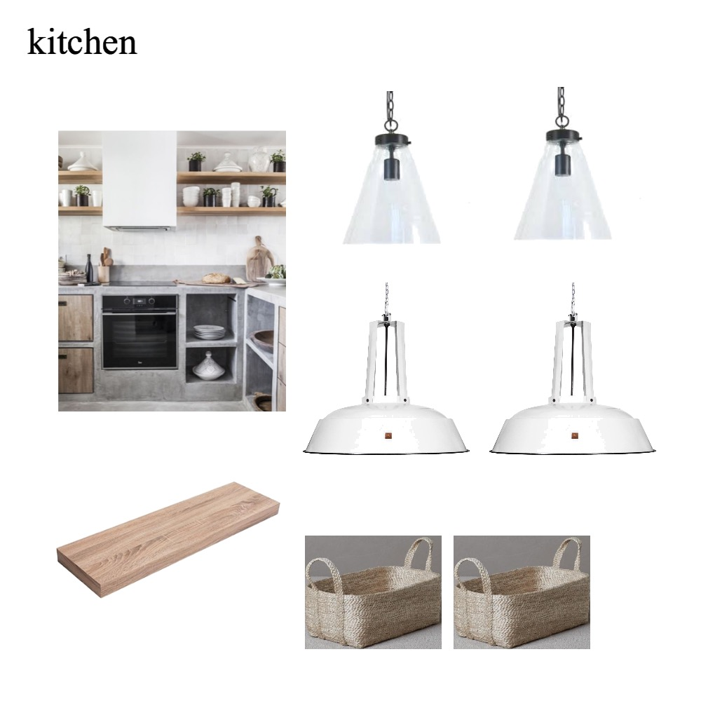 kitchen Mood Board by The Secret Room on Style Sourcebook