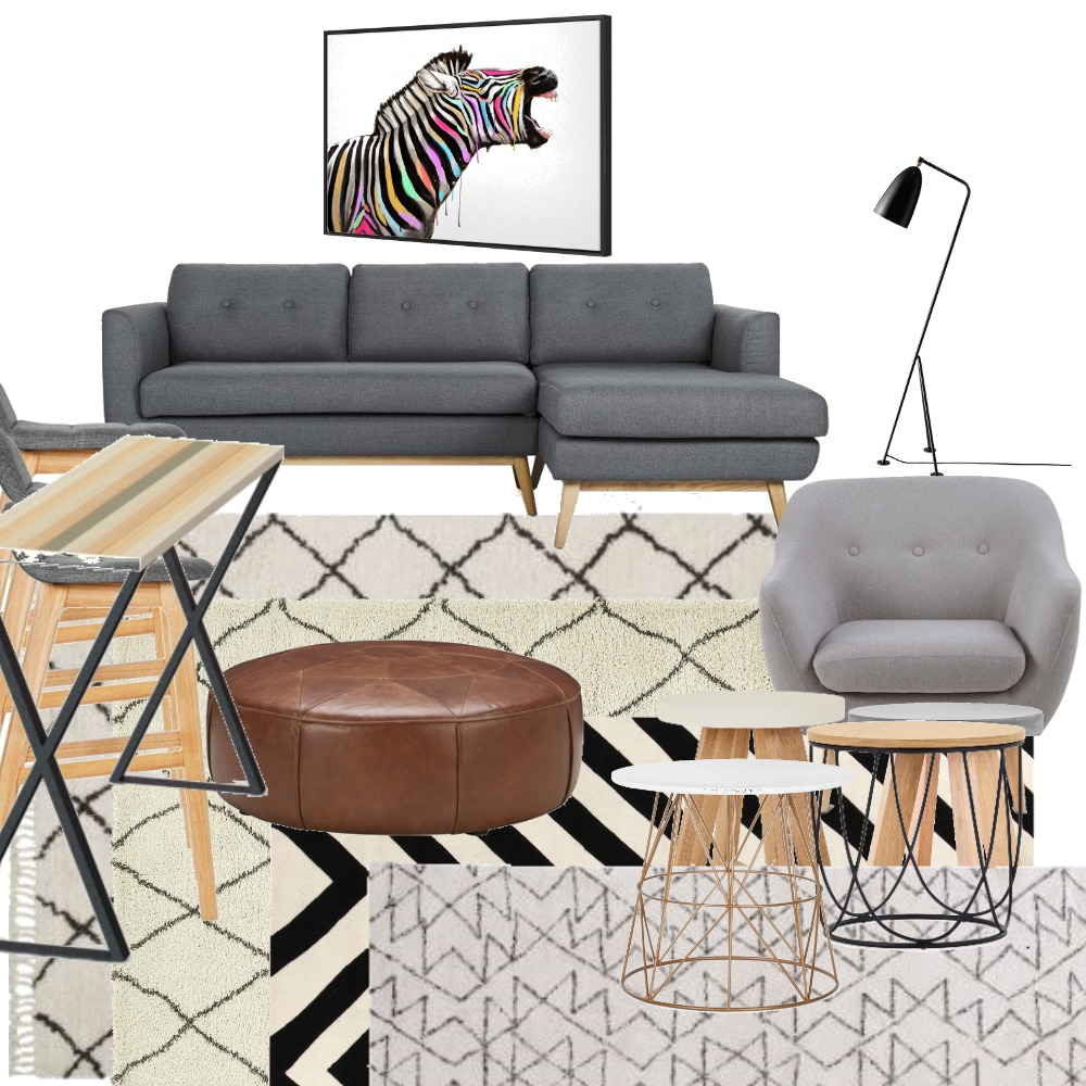 Family Room Mood Board by ozdrummerboy on Style Sourcebook