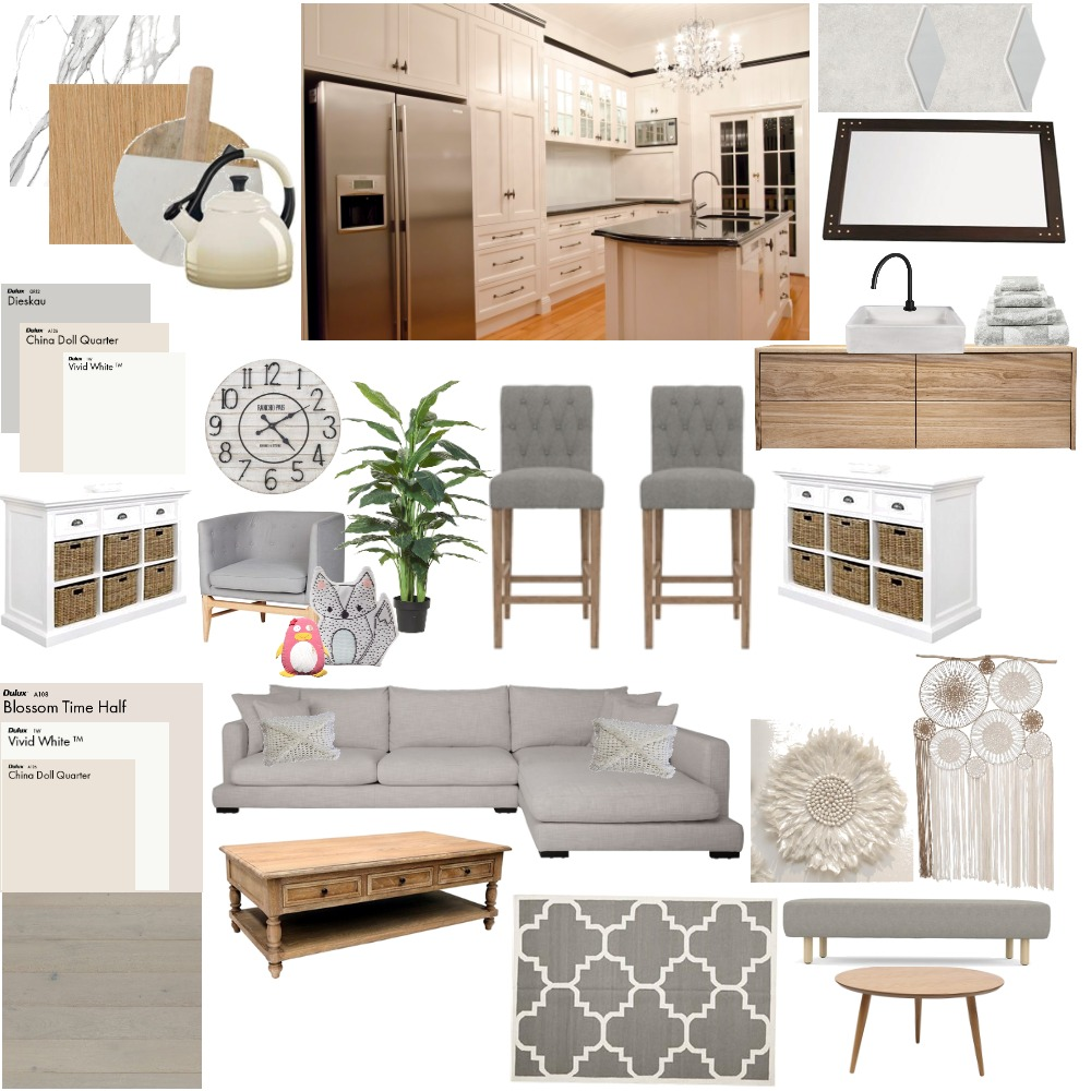Spacious Delight Interior Design Mood Board by Tamara_interior_designs on Style Sourcebook