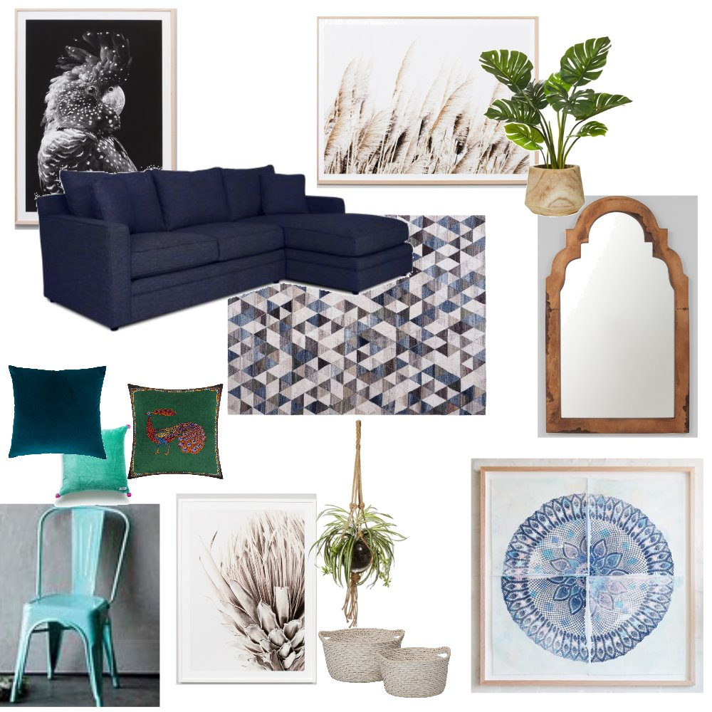 view st Interior Design Mood Board by Stylehausco on Style Sourcebook