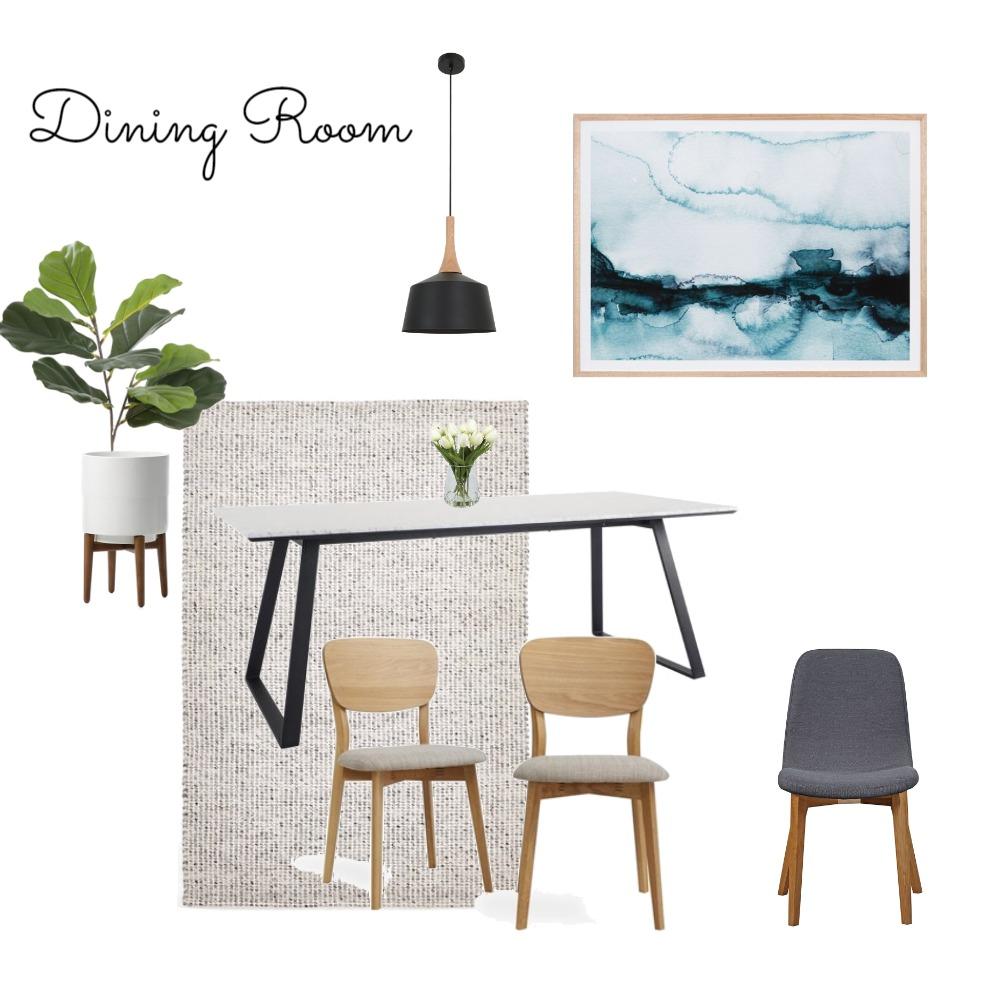 Diaz - Dining Room Mood Board by laurenmarinovic on Style Sourcebook