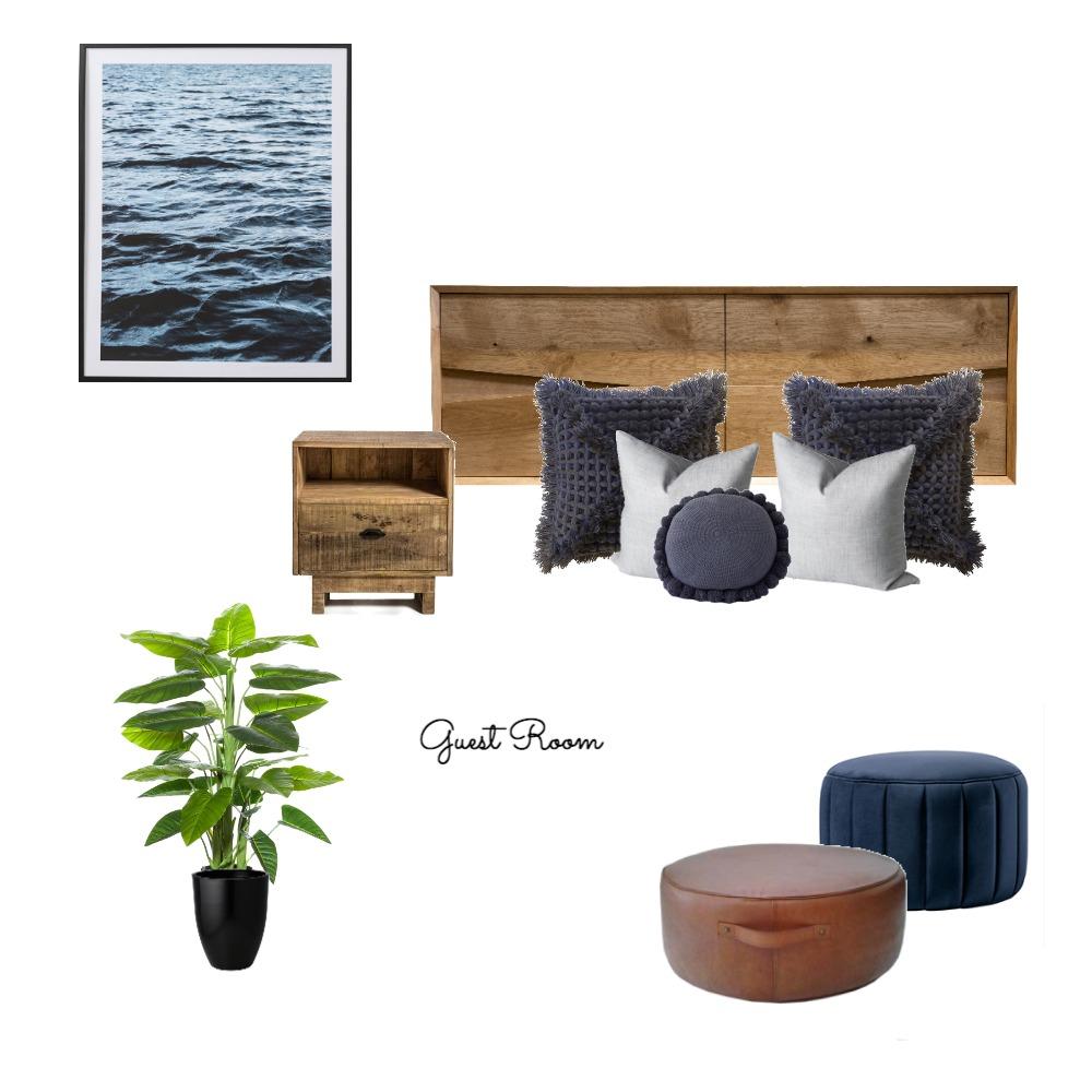 JEMMA BURNS BEACH Mood Board by Jennypark on Style Sourcebook
