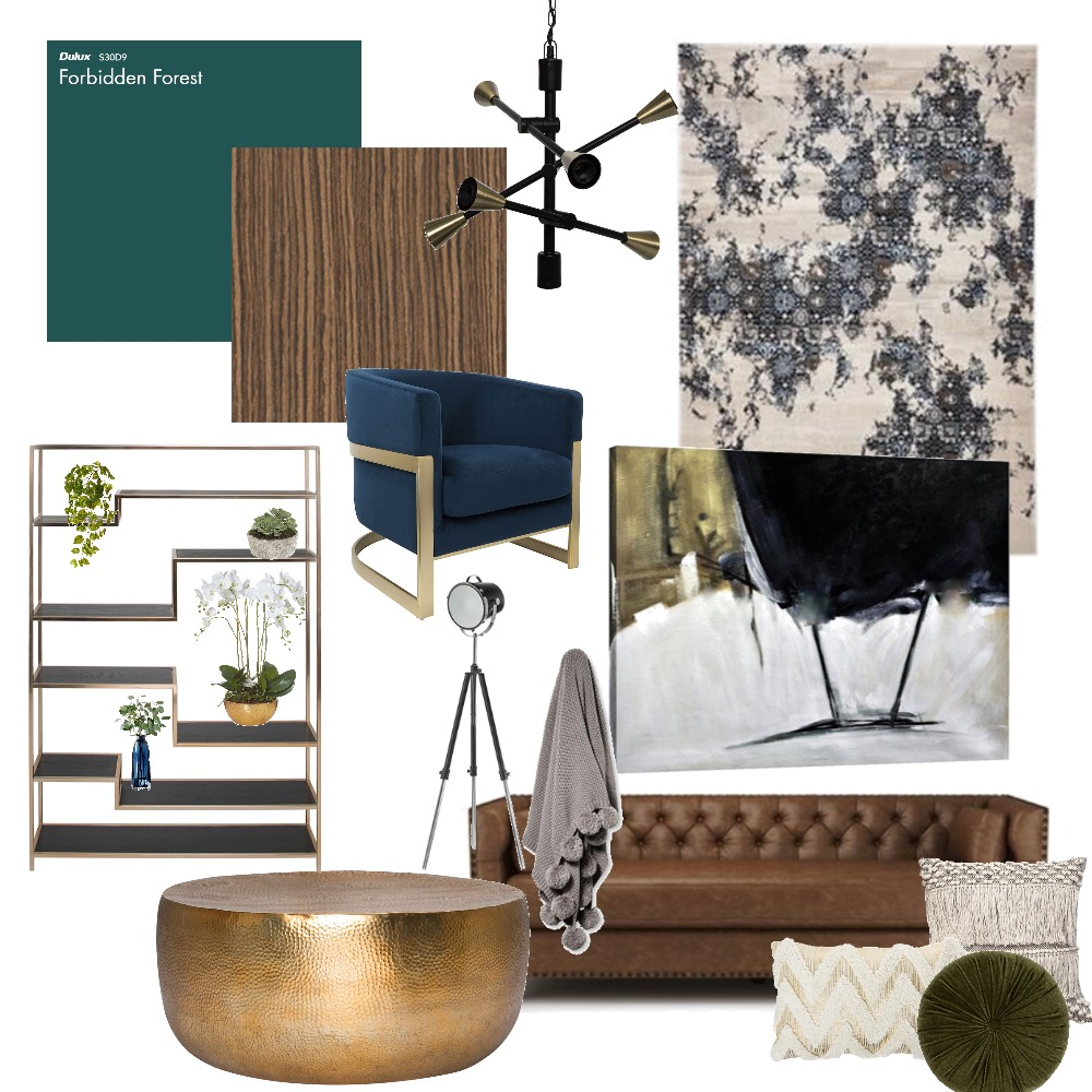 emerald lounge Mood Board by eden.hammond on Style Sourcebook