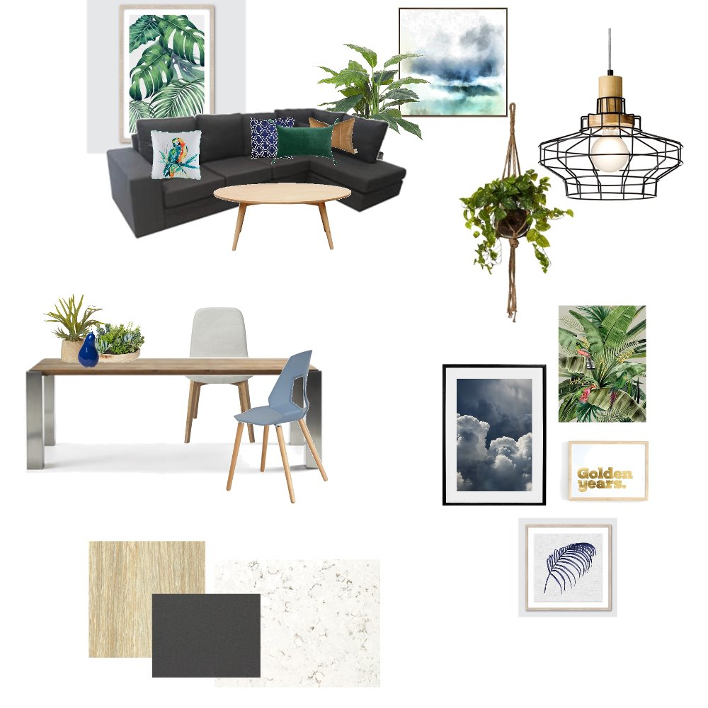 vaction style Mood Board by maryanne on Style Sourcebook