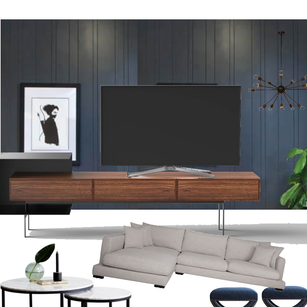 living room 2. Mood Board by Third Layer Interiors  on Style Sourcebook