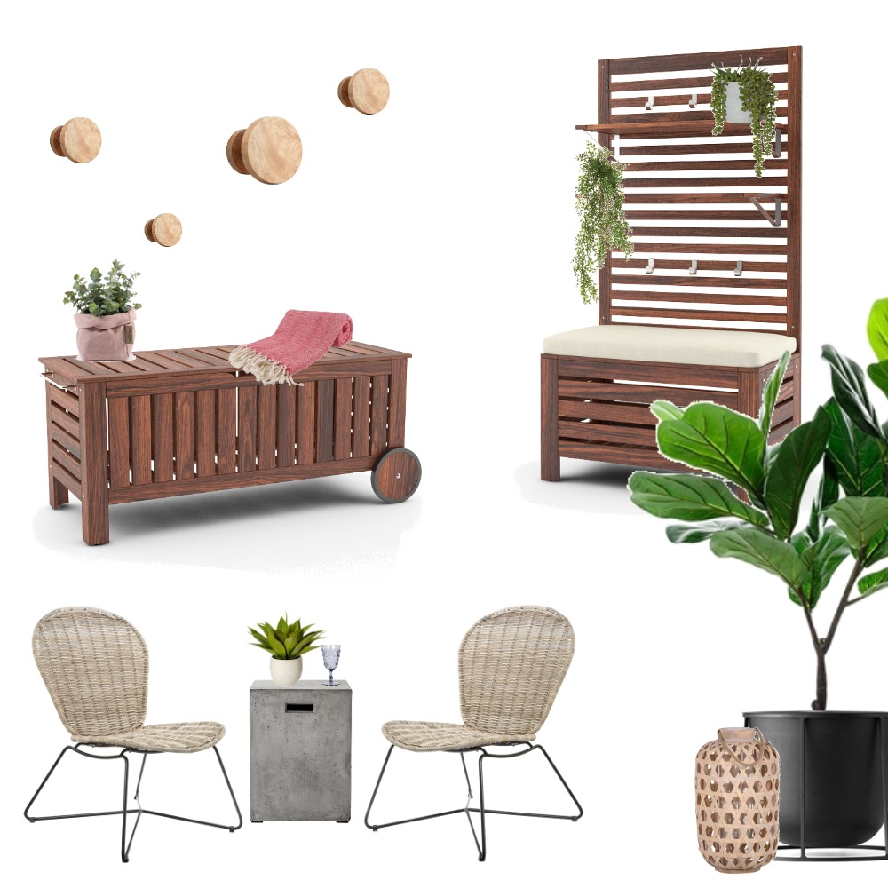 Greenwood - Outdoor Entertaining 2 Mood Board by Holm_and_Wood on Style Sourcebook