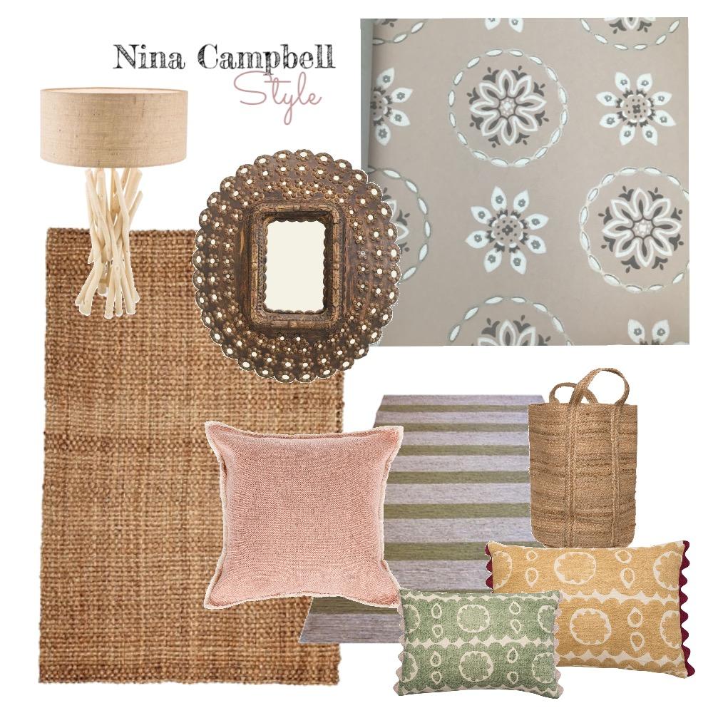 Nina Style blush Mood Board by ZsaZsa on Style Sourcebook