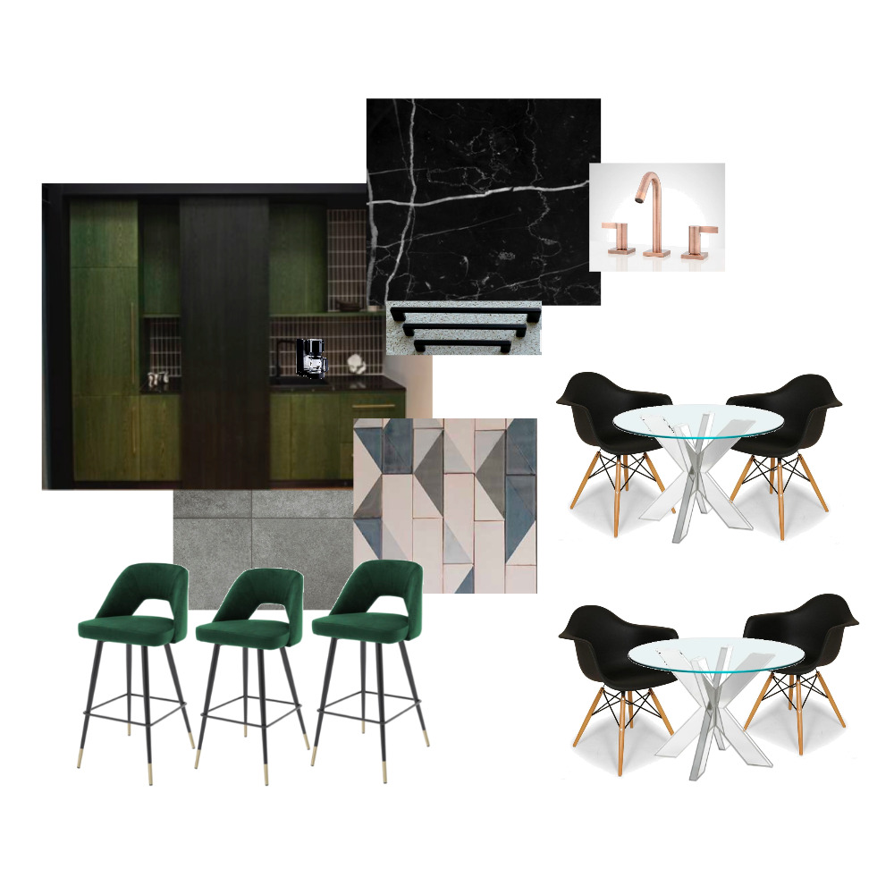cafeteria Mood Board by Ice on Style Sourcebook