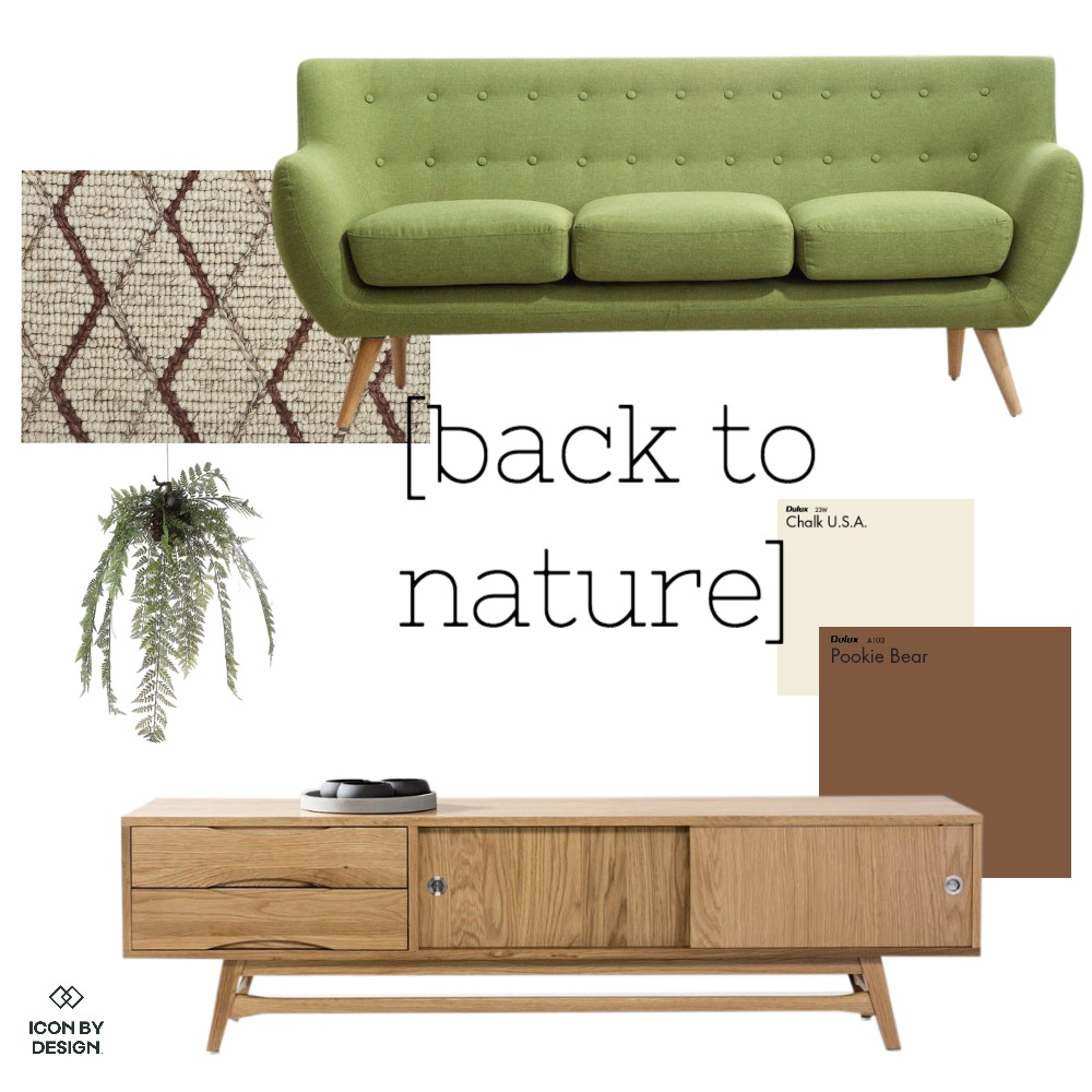 Back to nature Mood Board by RachelSelwood on Style Sourcebook