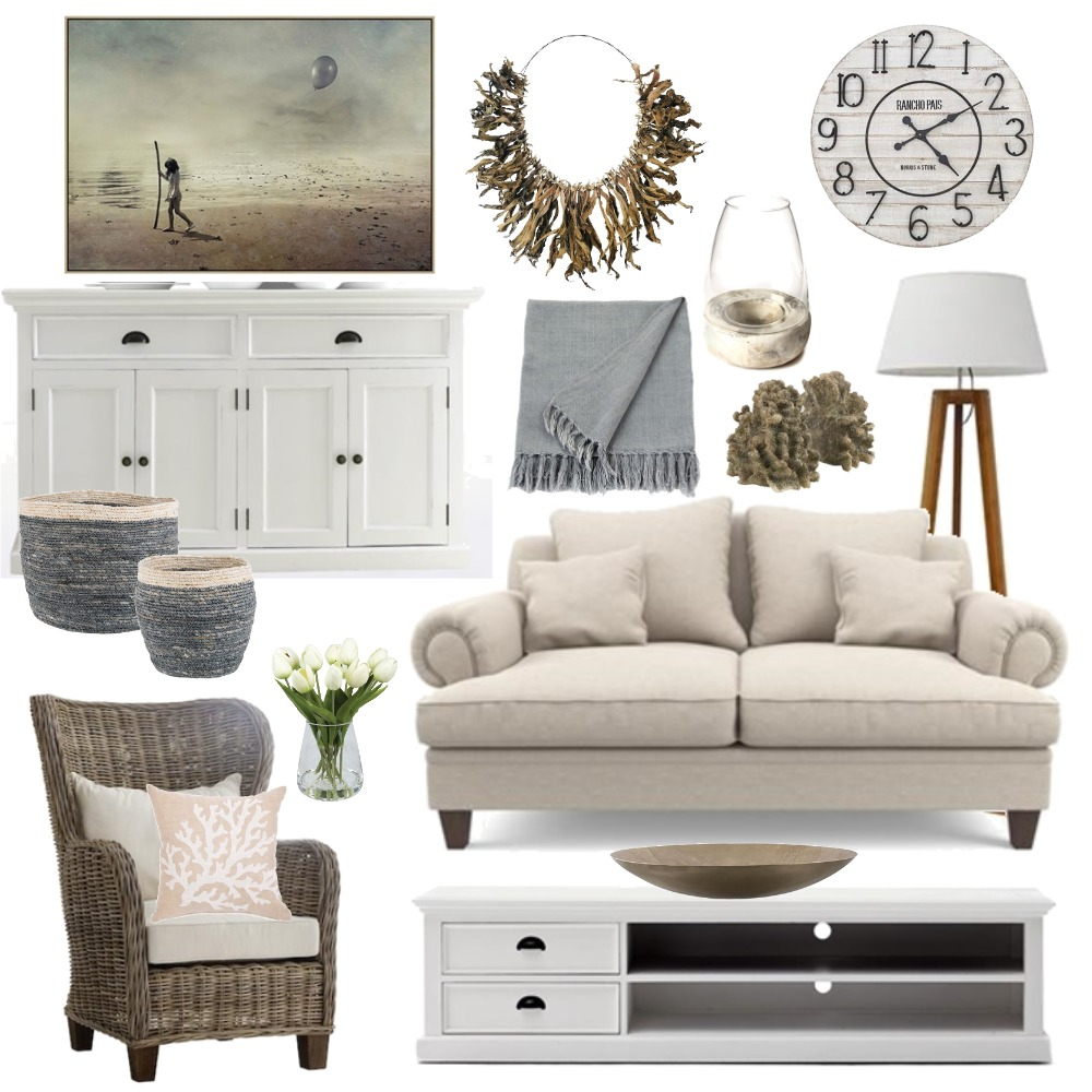 I wanna Go Home Mood Board by Thediydecorator on Style Sourcebook