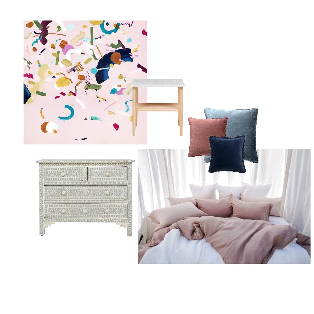 Bedroom Mood Board by allie.clarke on Style Sourcebook