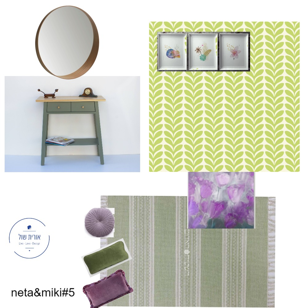 neta&miki#5 Mood Board by oritschul on Style Sourcebook