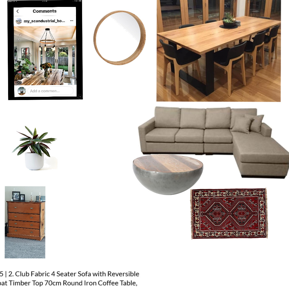 Dee&Mark Mood Board by Kjdinteriorstyle on Style Sourcebook