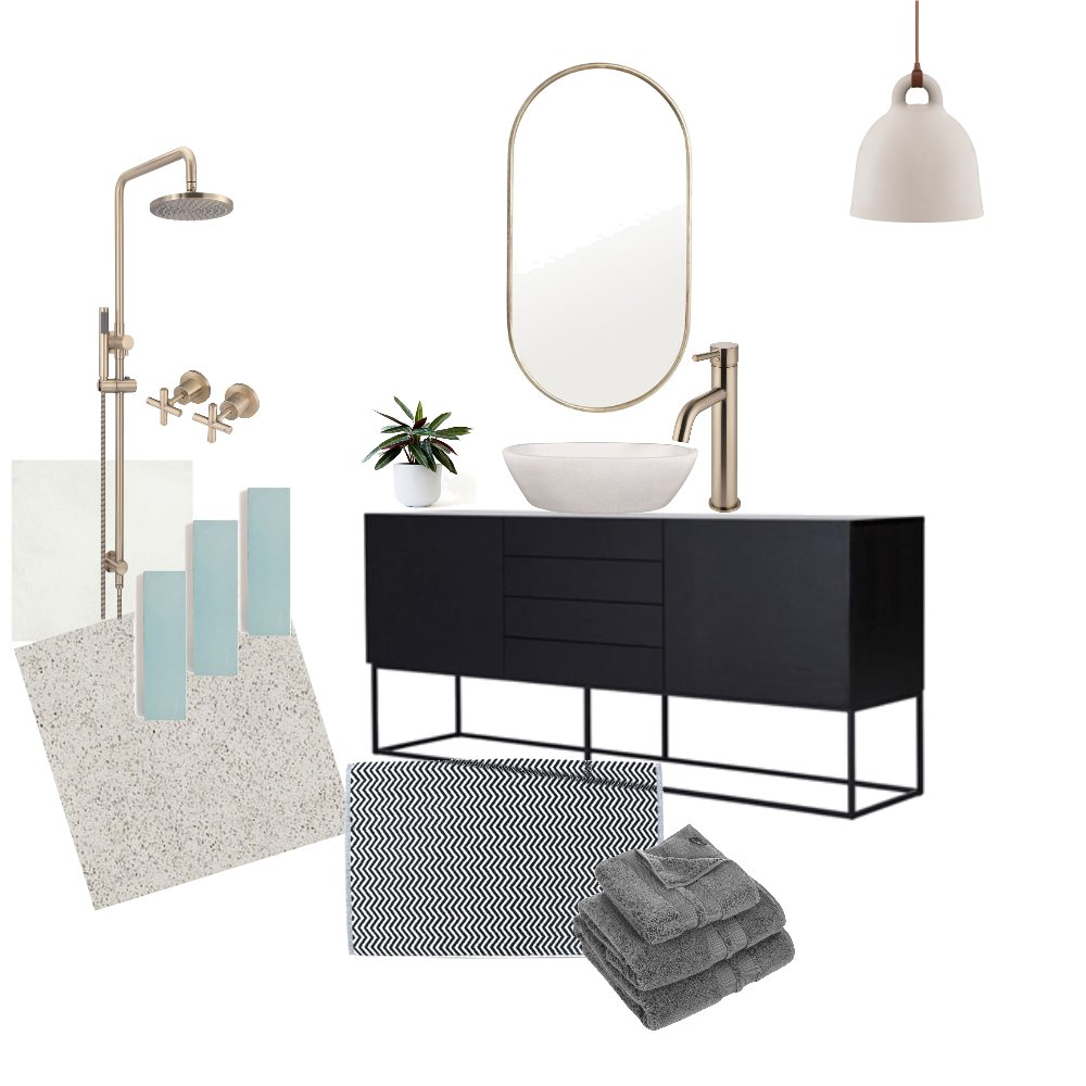 Bathroom Mood Board by LucyCampbell87 on Style Sourcebook