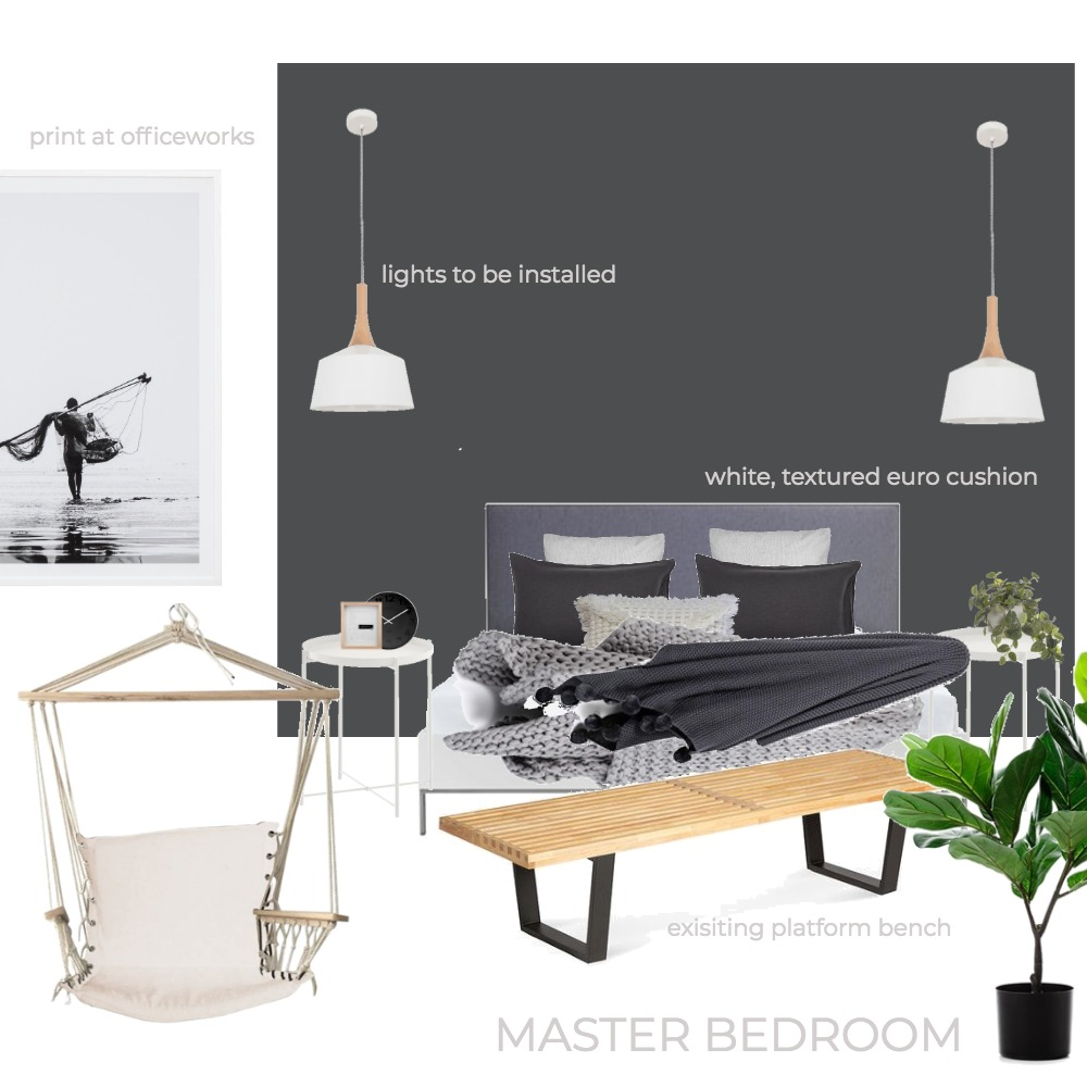 HLA Mood Board by The Style House on Style Sourcebook