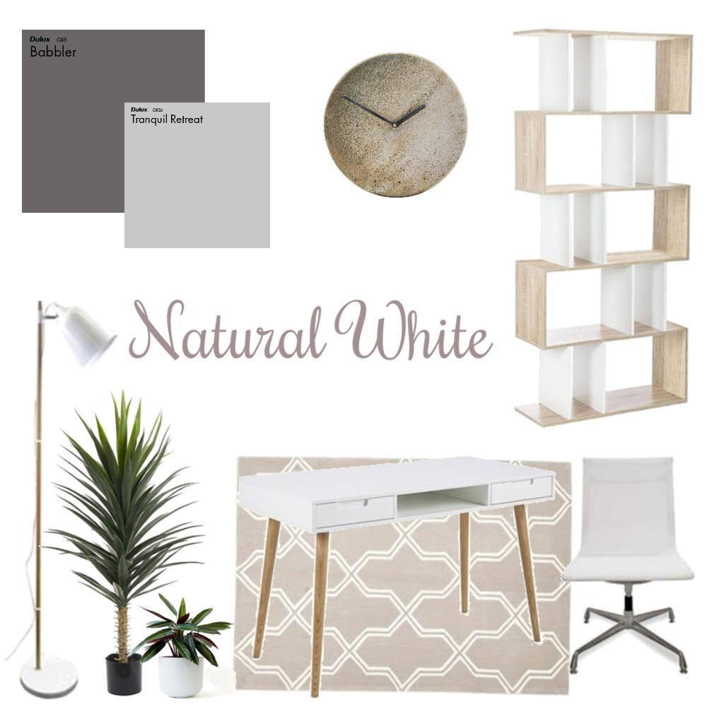 Natural White Mood Board by Hayleymichelle on Style Sourcebook