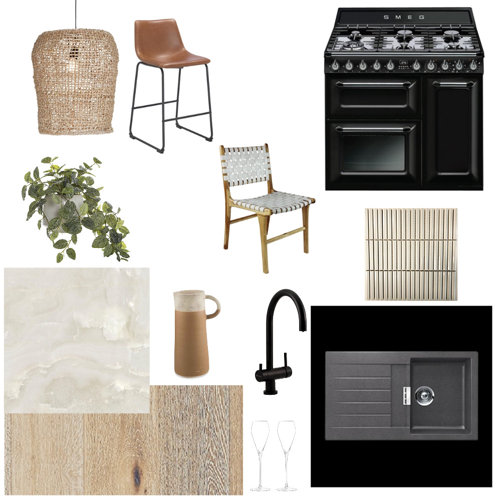 kitchen ideas Interior Design Mood Board by Alig on Style Sourcebook