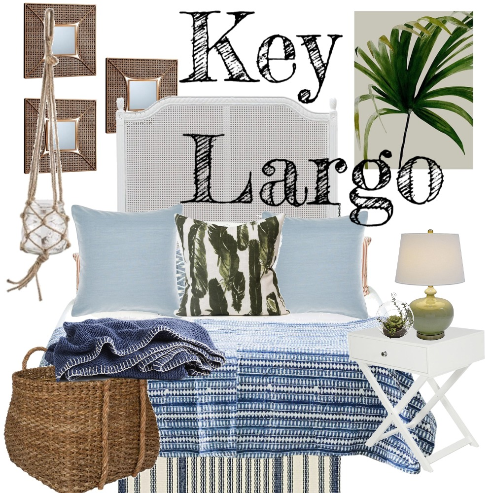 Key Largo Mood Board by Lupton Interior Design on Style Sourcebook