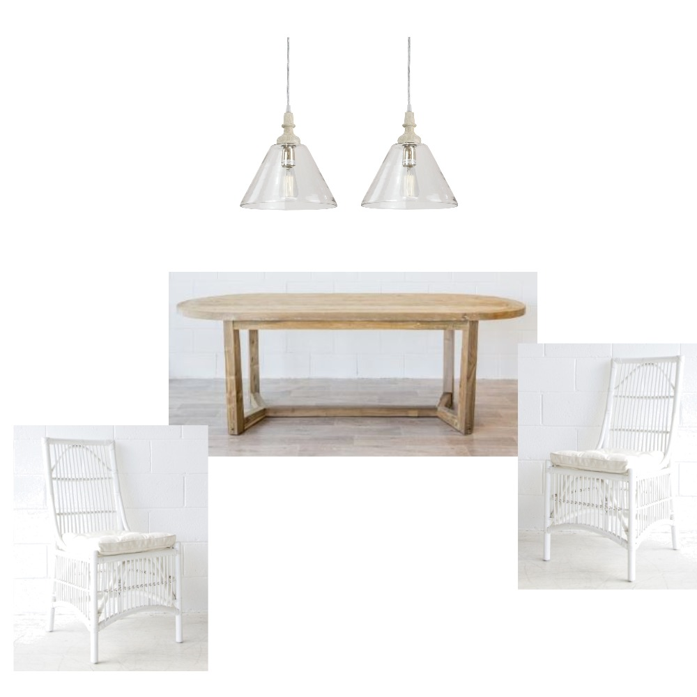 Colleen Dining room option 1 Mood Board by GeorgeieG43 on Style Sourcebook