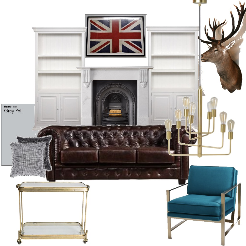 Lounge room stanmore Mood Board by claredunlop on Style Sourcebook
