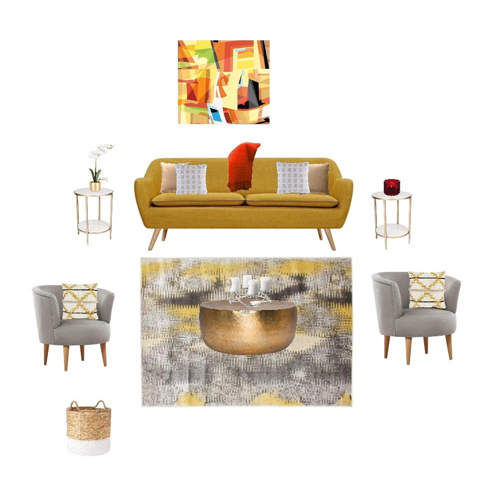 cozy livingroom Mood Board by Rahel on Style Sourcebook