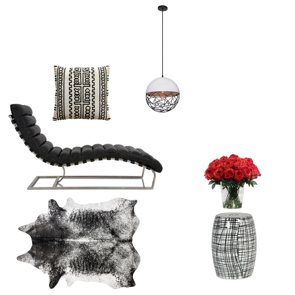 RELAXING AREA Mood Board by Zamazulu on Style Sourcebook
