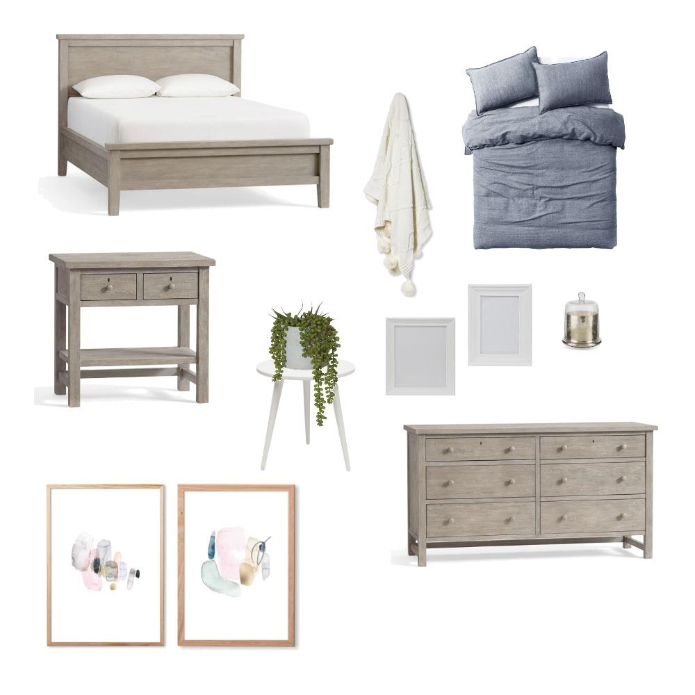 Master Bedroom Mood Board by amandar on Style Sourcebook