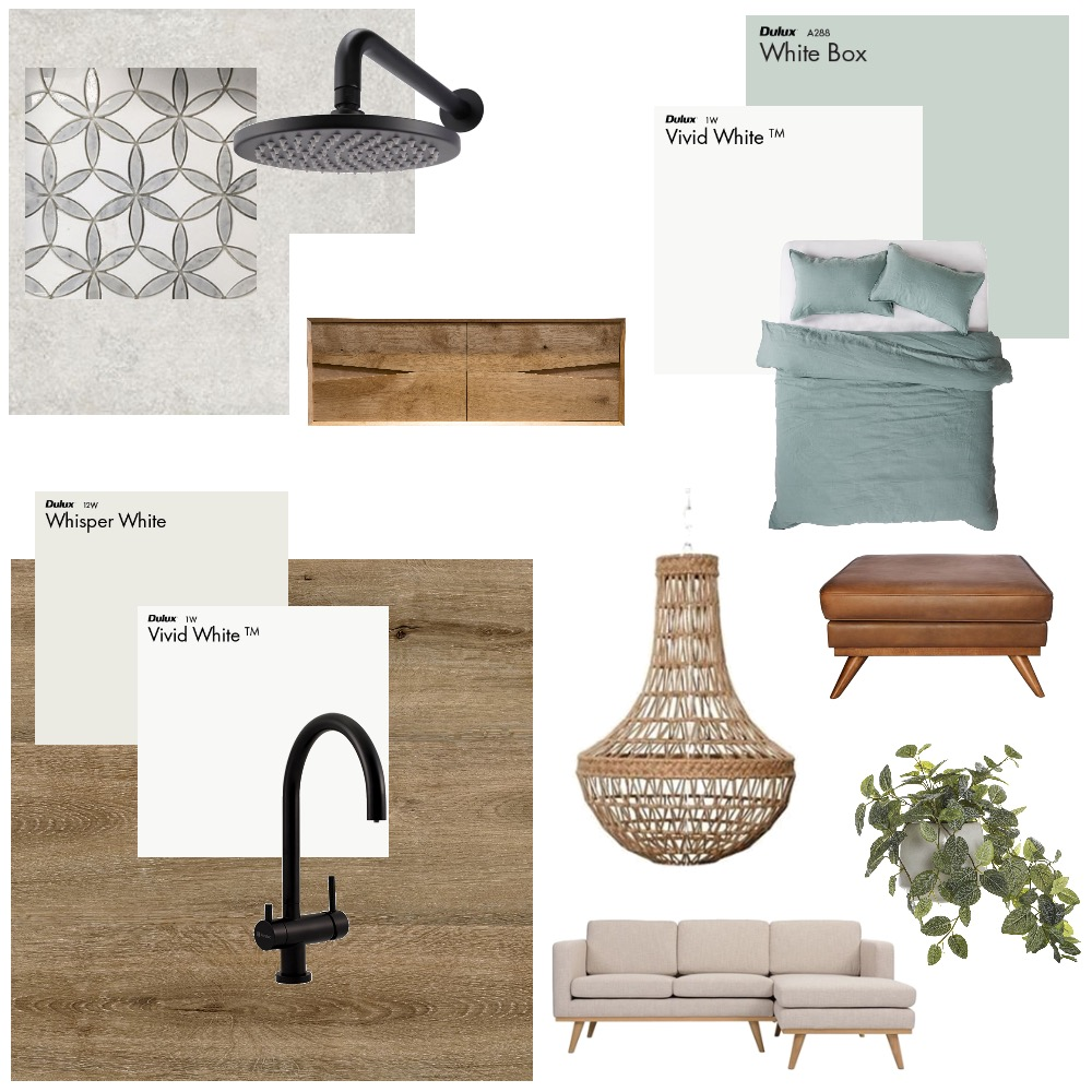 Naturals collection Mood Board by blukasik on Style Sourcebook