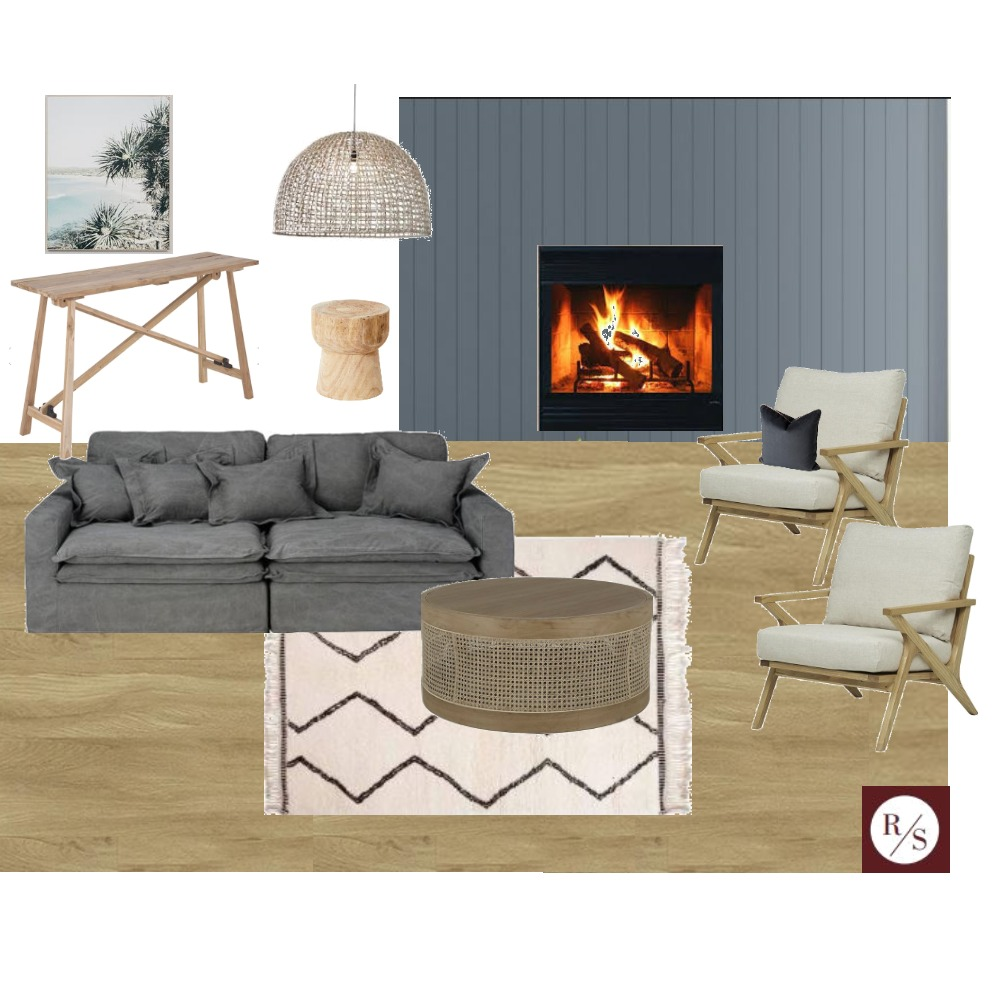 grey coastal Mood Board by Raydanstyling on Style Sourcebook