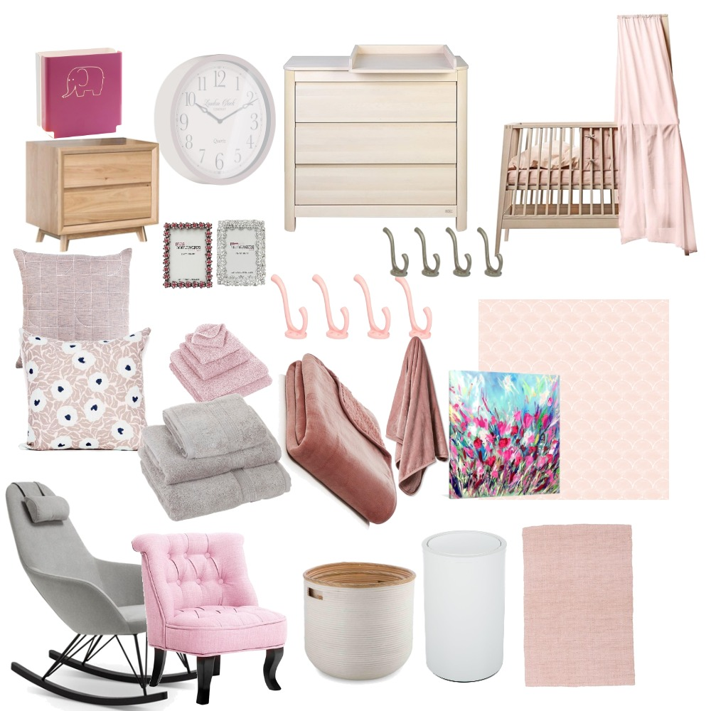 Project Interior Design Mood Board by aoibhejones10 on Style Sourcebook