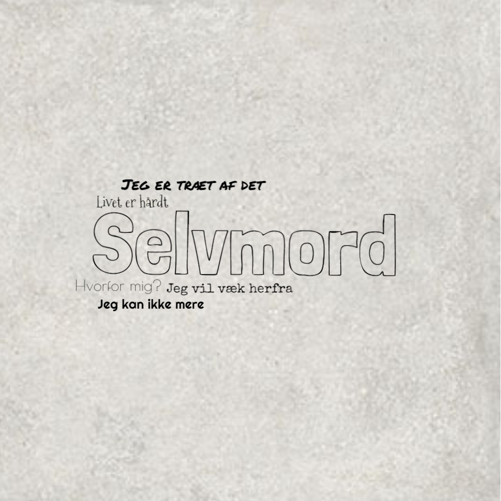 Selvmord Mood Board by Allaa on Style Sourcebook