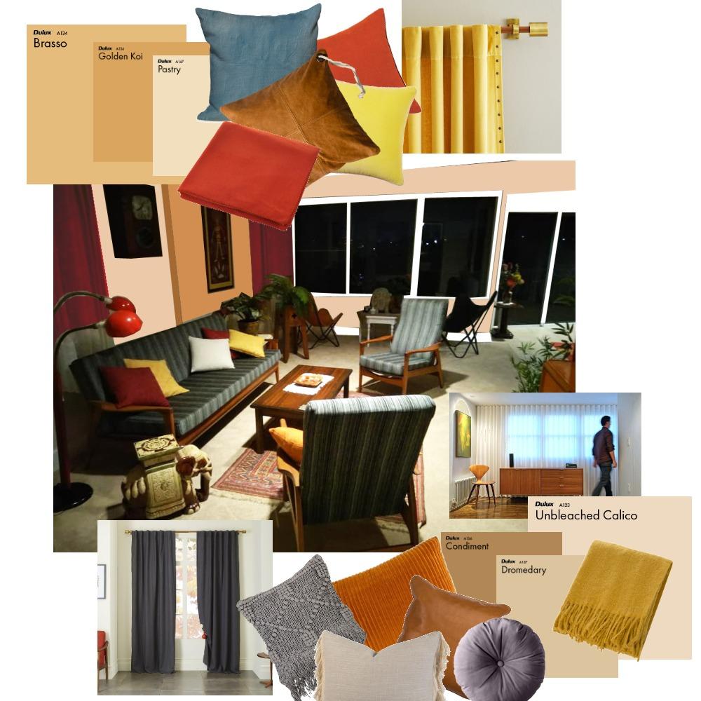 Ian & Brett - Living Room Mood Board by newleafed on Style Sourcebook