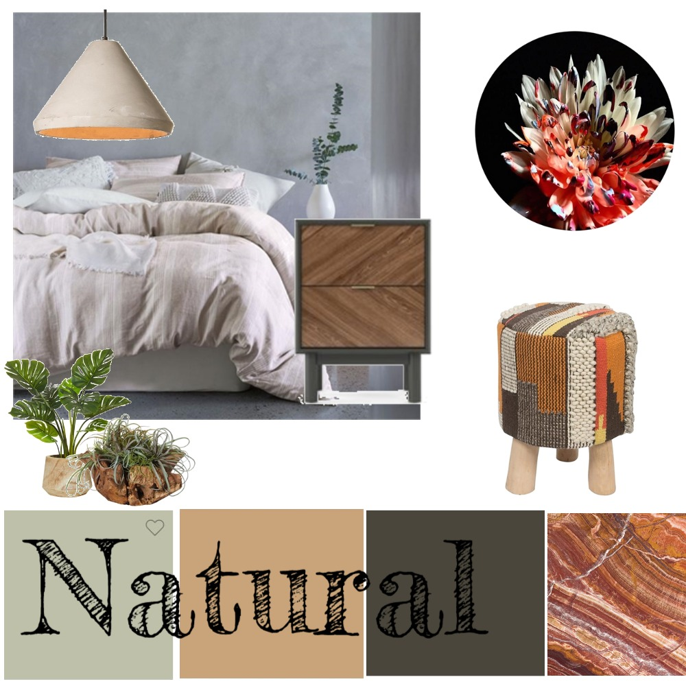 Natural 2019 Colour Schemes Interior Design Mood Board by Lupton Interior Design on Style Sourcebook