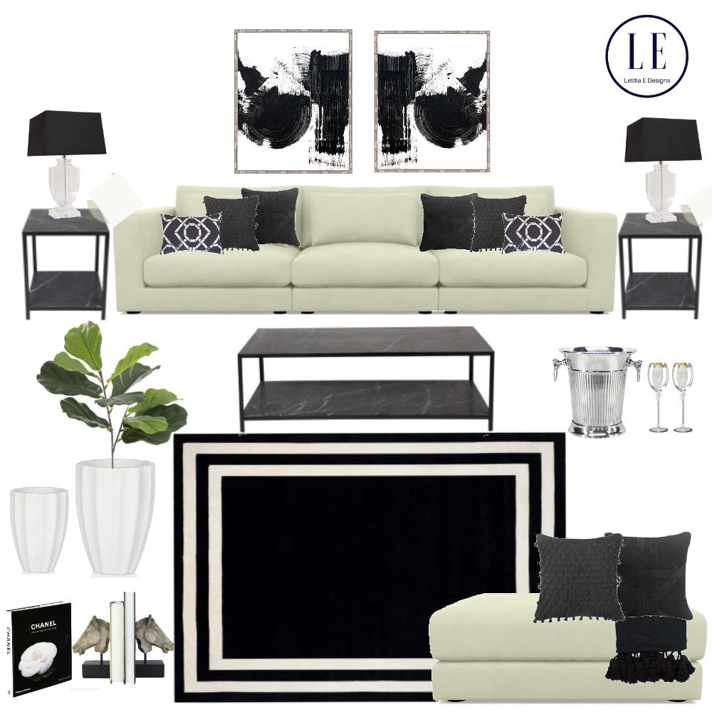 lounge Mood Board by Letitiaedesigns on Style Sourcebook