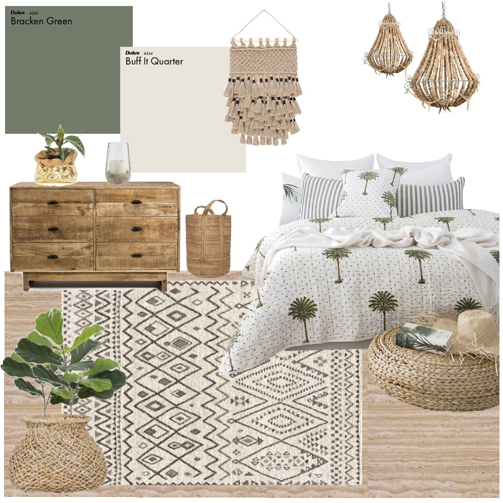 boho Mood Board by Choicesnowra on Style Sourcebook