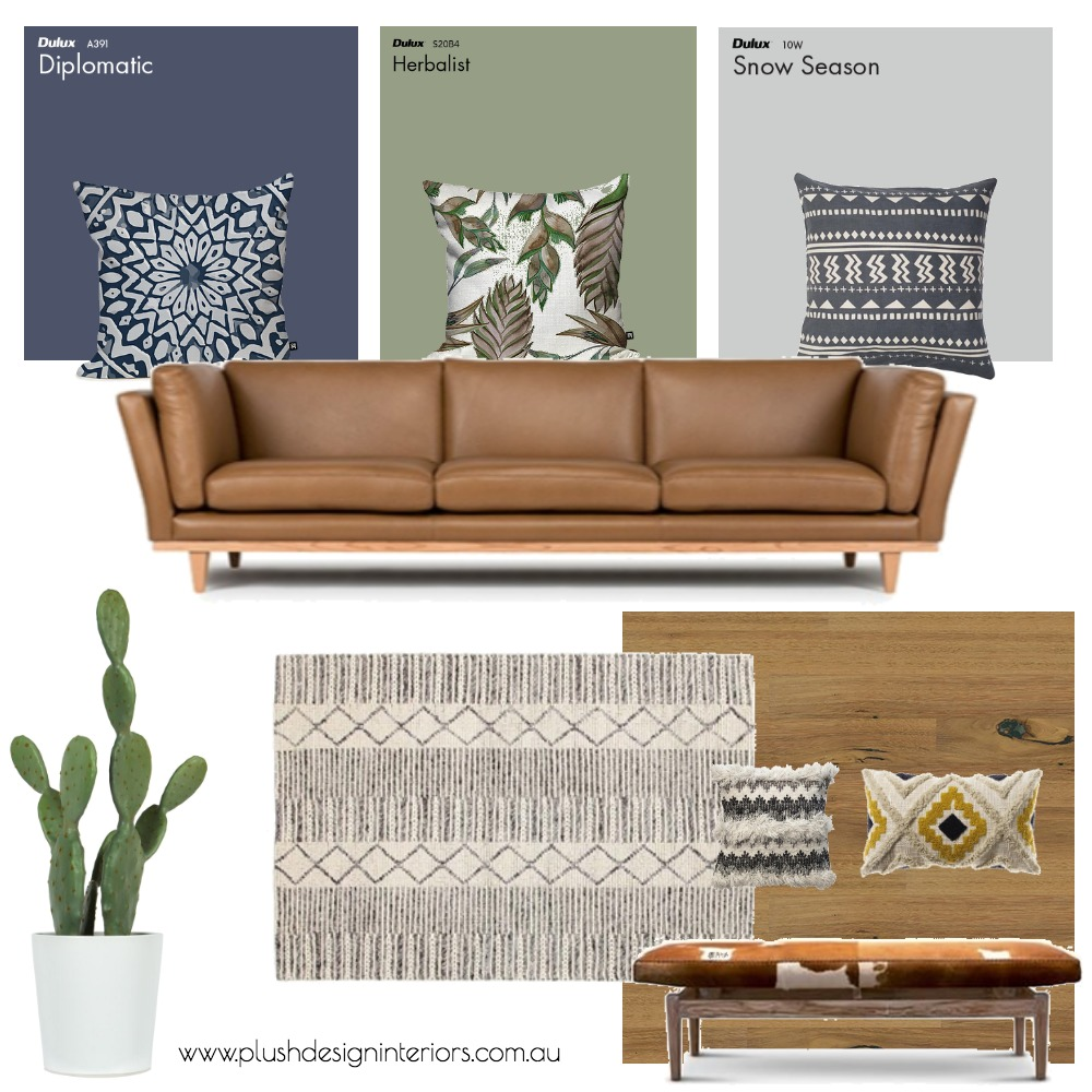Con and Nicky - casual living #2 Mood Board by Plush Design Interiors on Style Sourcebook