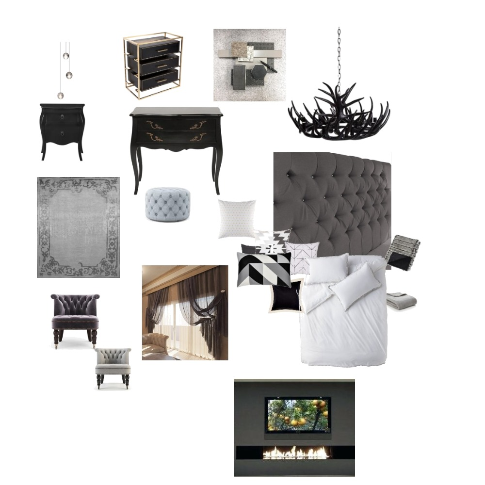 Eli Design Mood Board by Eli1352 on Style Sourcebook