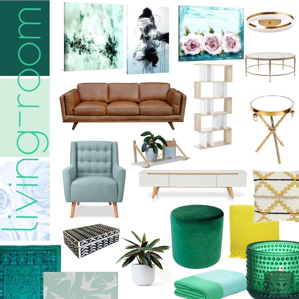 IDMod9 Mood Board by ReneeGRousseau on Style Sourcebook