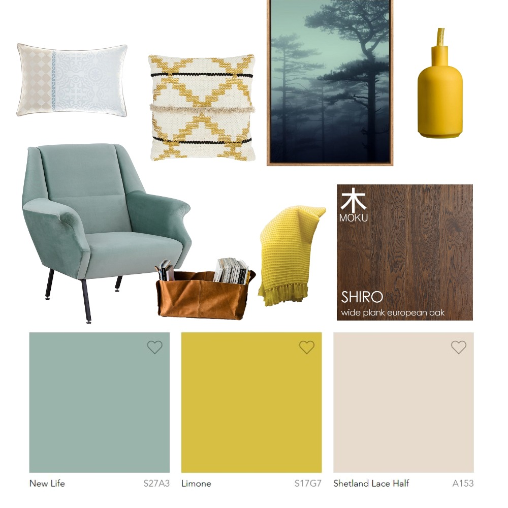 Wholeself Inspired Mood Board Mood Board by Lupton Interior Design on Style Sourcebook