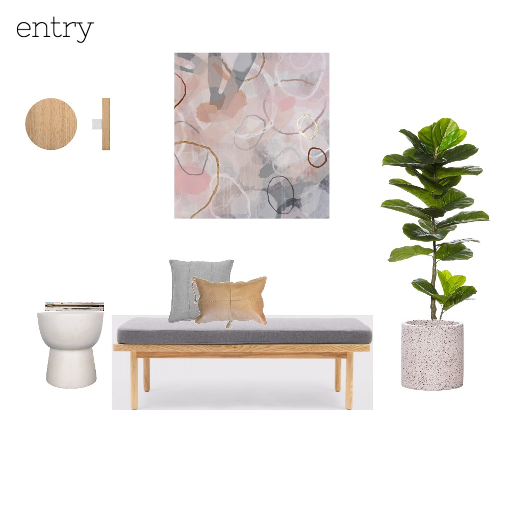 physio-entry Mood Board by The Secret Room on Style Sourcebook