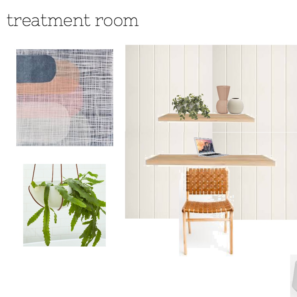 treatment room new Mood Board by The Secret Room on Style Sourcebook