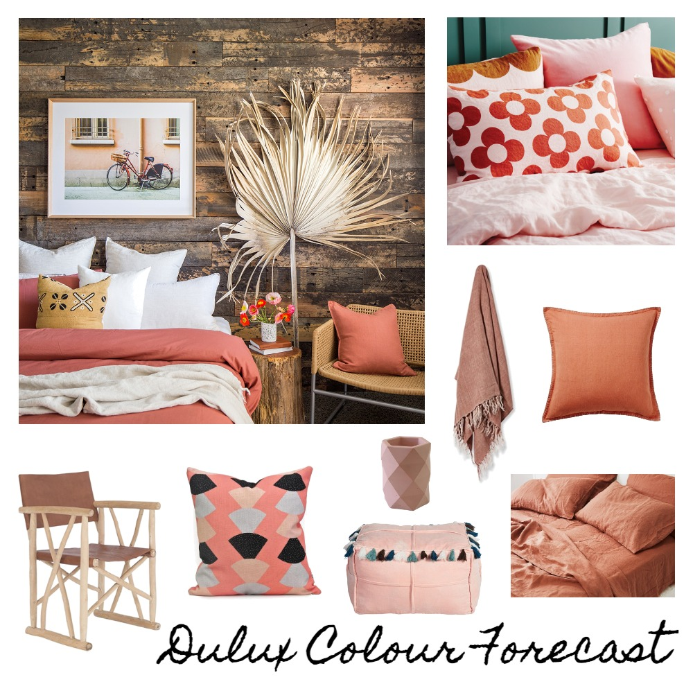 Dulux Colour Forecast Legacy Mood Board by Innovate Interiors on Style Sourcebook