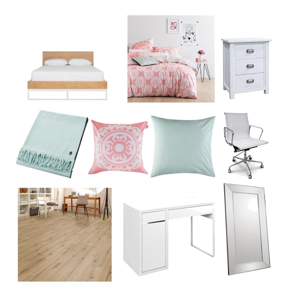 bedroom Mood Board by elliemurphy on Style Sourcebook