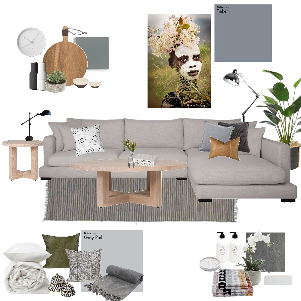 home Interior Design Mood Board by Aliciapranic on Style Sourcebook