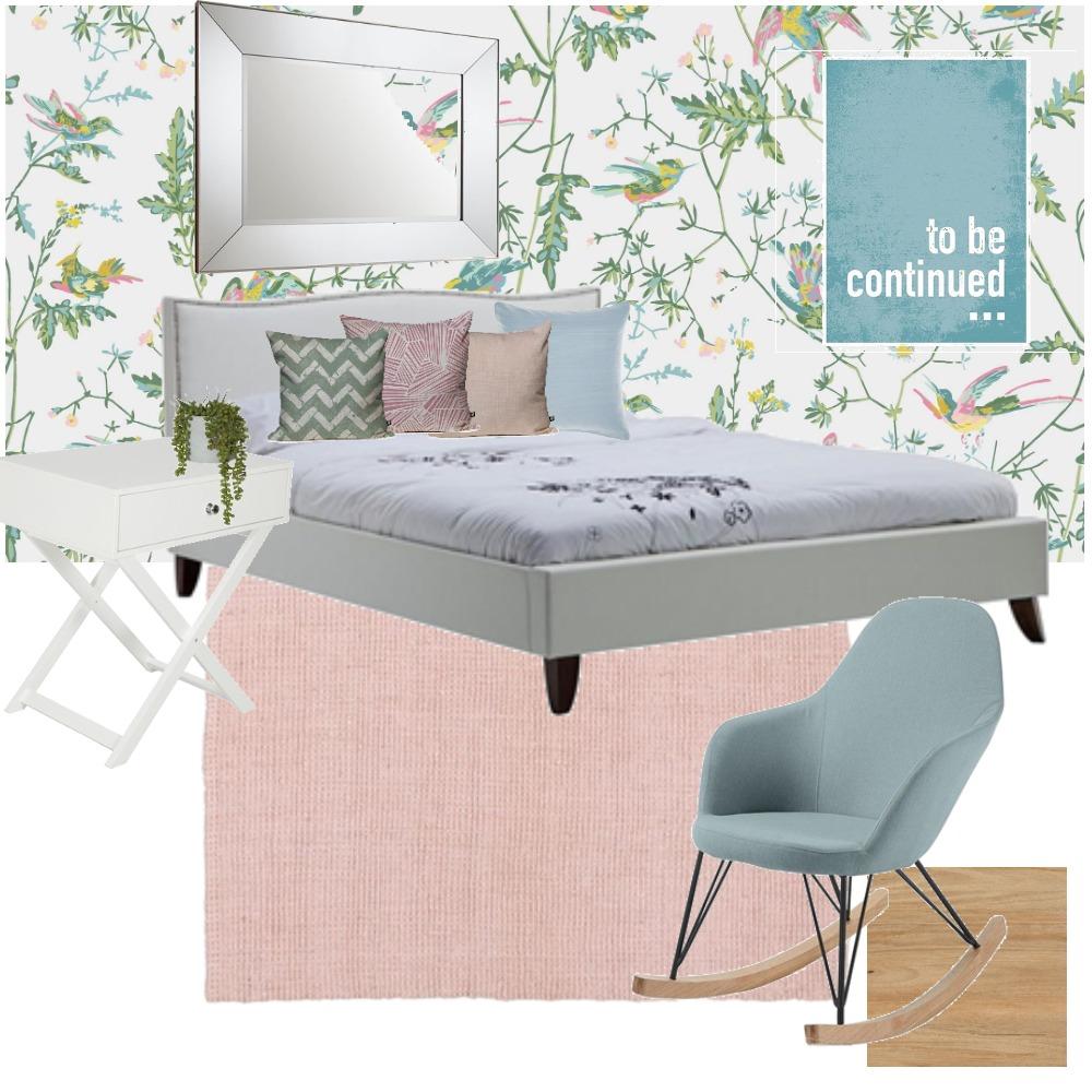 Teen Dream- Work In Progress Interior Design Mood Board by Lupton Interior Design on Style Sourcebook