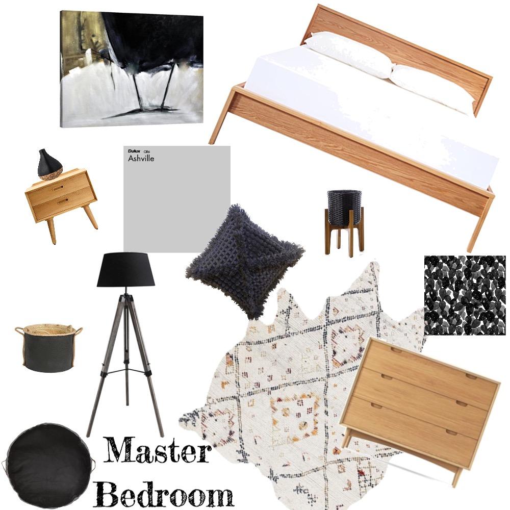Master Bedroom Mood Board by kelstewart on Style Sourcebook