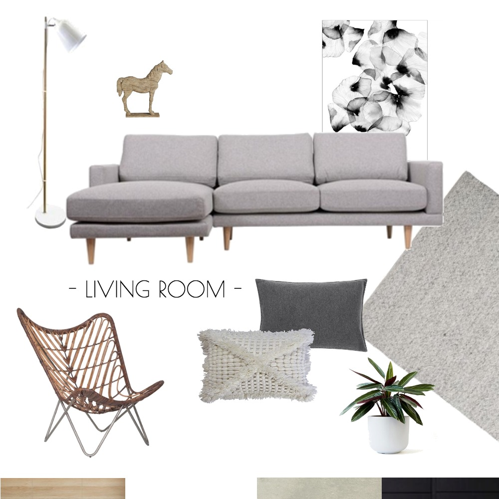 Living Room IDI Mood Board by The Style House on Style Sourcebook