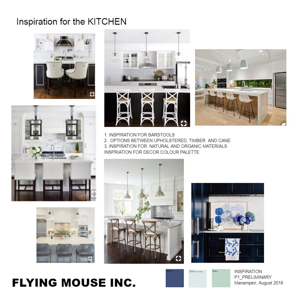 Inspiration for Kitchen Mood Board by emmi_loulalay on Style Sourcebook